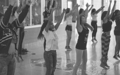 Dance & Rhythm Class