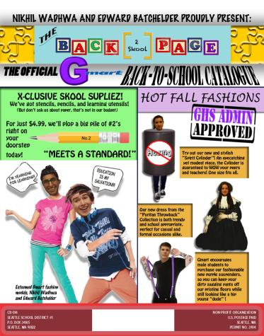 The Backpage