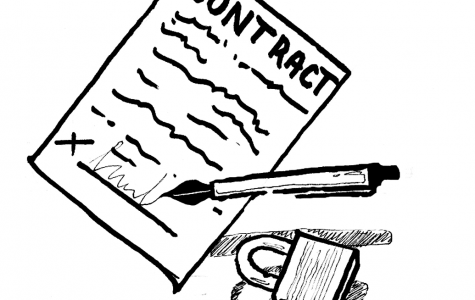 A Contract is a Contract