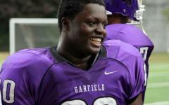 Remembering Tariq Jackson