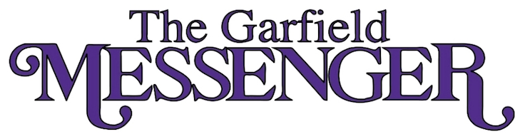 The student news source of Garfield High School