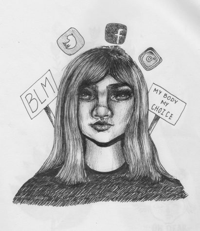 It's Not Your Identity