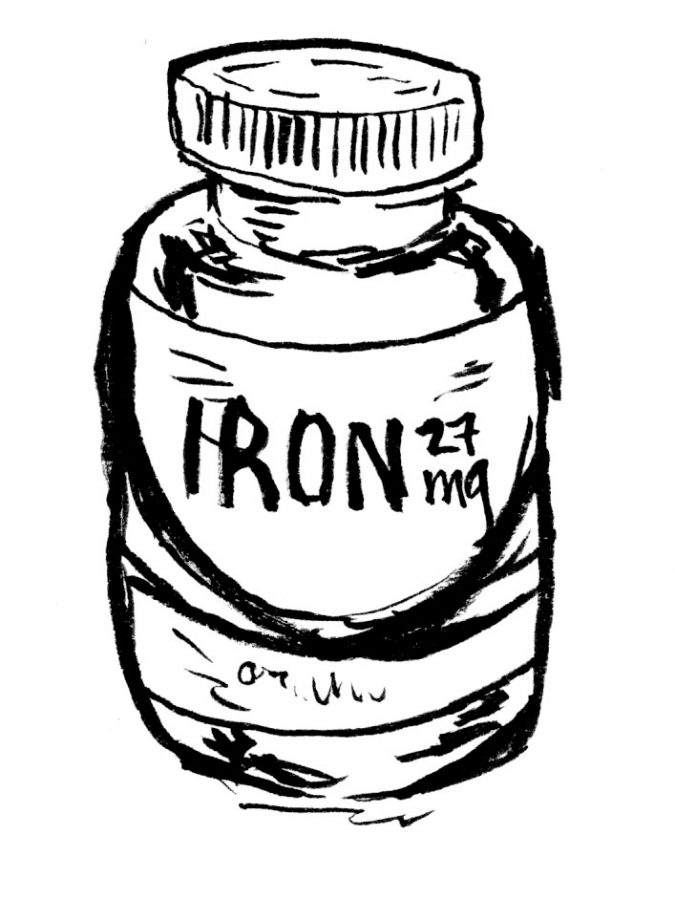 ironbottle