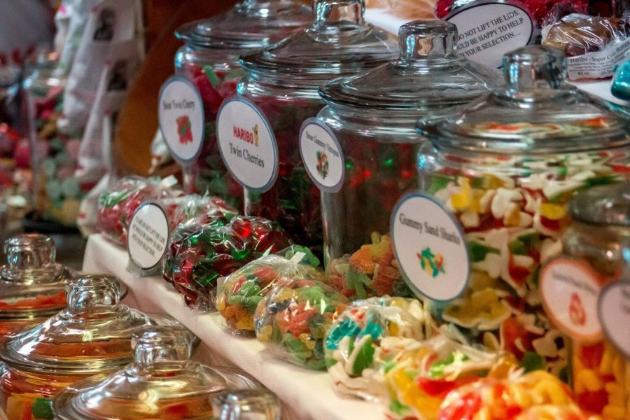 Quest For The Best: Candyshops