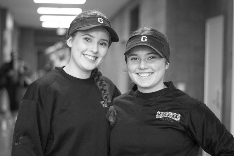 Softball+Sisters