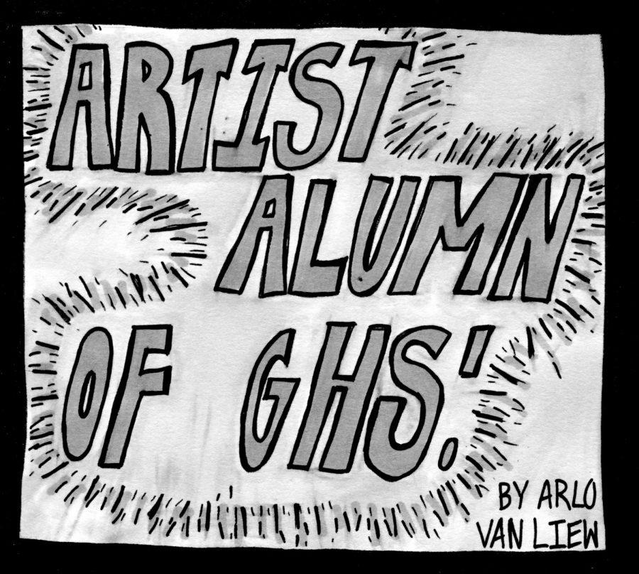 Artist Alumni of GHS