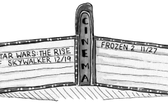 Ark Lodge Cinemas