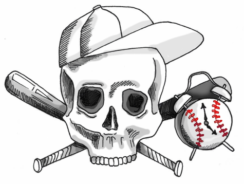 The Death of Baseball