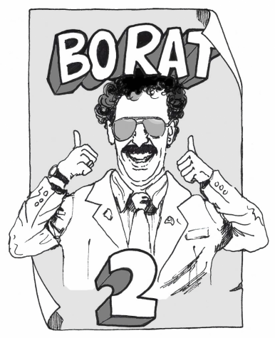 Borat 2: The Sequel We Didn't Need but Got Anyway