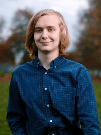 Photo of Benjamin Thomas
